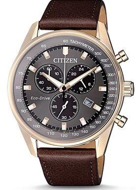 Pánske hodinky CITIZEN AT2393-17H Eco Drive Chrono