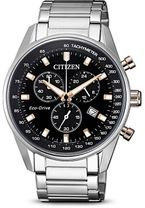 Pánske hodinky CITIZEN AT2396-86E Eco Drive Chrono