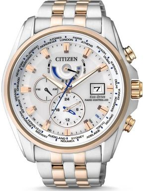 Pánske hodinky CITIZEN AT9034-54A Radio Controlled, Eco-Drive