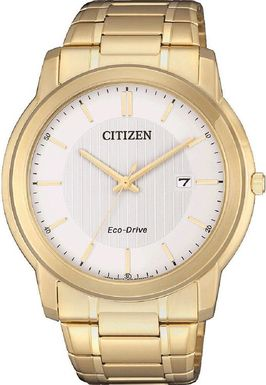 Pánske hodinky CITIZEN AW1212-87A Eco-Drive Elegant