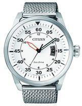 Pánske hodinky CITIZEN AW1360-55A Elegant + darček na výber ... fcc82c69a1e