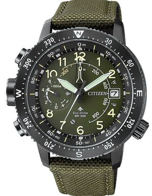 Pánske hodinky CITIZEN BN4045-12X PROMASTER ALTICHRON