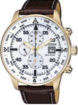 Pánske hodinky CITIZEN CA0693-12A Eco-Drive Sports