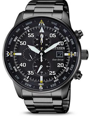 Pánske hodinky CITIZEN CA0695-84E Eco-Drive Sports