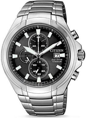 Pánske hodinky CITIZEN CA0700-86E Eco-Drive Super Titanium