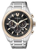 Pánske hodinky CITIZEN CA4014-57E Chrono Eco-Drive, Super Titanium