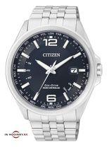 Pánske hodinky CITIZEN CB0010-88L Eco-Drive Radio Controlled + Darček na výber