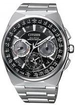 Pánske hodinky CITIZEN CC9008-84E GPS Satellite Wave + darček