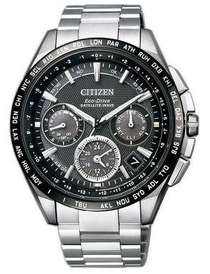 Pánske hodinky CITIZEN CC9015-54E Elegant