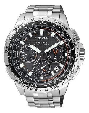 Pánske hodinky CITIZEN CC9020-54E GPS Promaster Sky + darček na výber