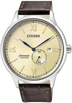 CITIZEN NJ0090-13P Automat Super Titanium 67282dfbee
