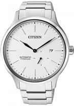 Pánske hodinky CITIZEN NJ0090-81A Automat Super Titanium
