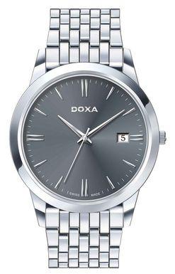 Pánske hodinky DOXA 106.10.101.10 Slime Line 2 + darček na výber