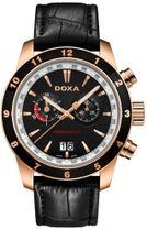 Pánske hodinky Doxa 140.90.101.01 Grancircuit