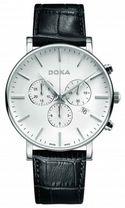 Pánske hodinky DOXA 172.10.011.01 D-Light + darček na výber