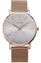 Pánske hodinky DOXA 173.90.021.17 D-Light + darček na výber