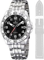 c5f07bf45ea Pánske hodinky Festina 16495 2 + Darček na výber