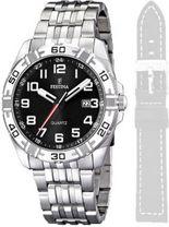 a6a1f368e Pánske hodinky Festina 16495/2 + Darček na výber