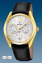 f42673be6 Festina 16753/1 Classic. Doprava zdarmaSkladom. Pánske hodinky s rímskymi  číslicami a zobrazením multifunkčného dátumu.