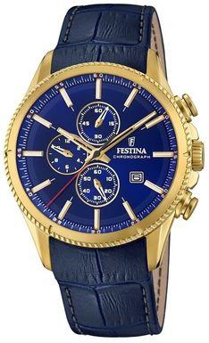 Pánske hodinky FESTINA 20419/2 Prestige