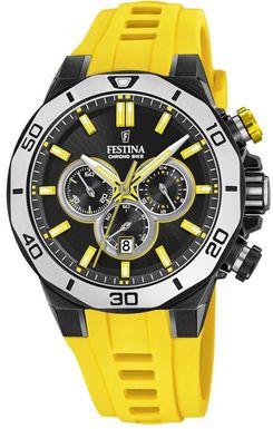 Pánske hodinky FESTINA 20450/1 Chrono Bike