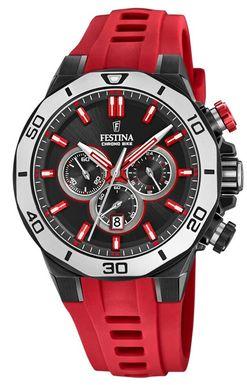 Pánske hodinky FESTINA 20450/3 Chrono Bike