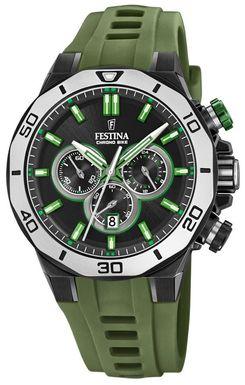Pánske hodinky FESTINA 20450/4 Chrono Bike