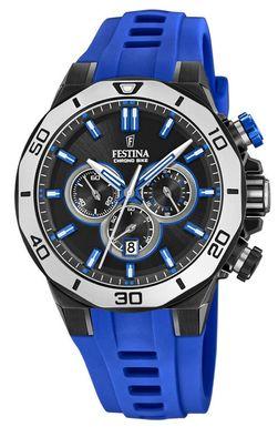 Pánske hodinky FESTINA 20450/5 Chrono Bike
