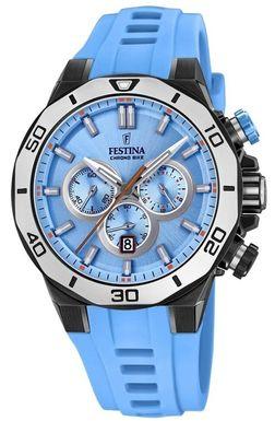 Pánske hodinky FESTINA 20450/6 Chrono Bike