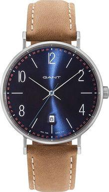 Pánske hodinky GANT GT034002 Detroit + darček
