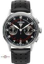 Pánske hodinky JUNKERS 6970-2 G-38 + darček na výber
