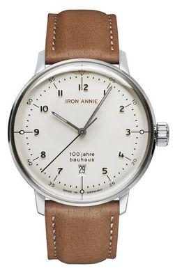 Pánske hodinky JUNKERS 5046-1 IRON ANNIE BAUHAUS