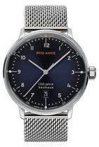 555e1ea3c JUNKERS 5046M-3 IRON ANNIE BAUHAUS. Doprava zdarmaSkladom. Pánske hodinky  ...