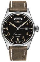 Pánske hodinky JUNKERS 5164-2 IRON ANNIE Cockpit