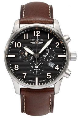 Pánske hodinky JUNKERS 5684-2 IRON ANNIE D-AQUI