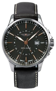Pánske hodinky JUNKERS 5842-5 IRON ANNIE