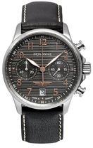 Pánske hodinky JUNKERS 5876-5 IRON ANNIE