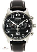 Pánske hodinky JUNKERS 6686-2 Features + darček na výber
