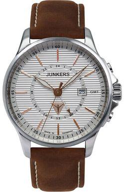Pánske hodinky JUNKERS 6842-4 Tante Ju + darček na výber