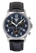 Pánske hodinky JUNKERS 6894-3 Mountain Wave Project + darček na výber