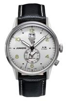 Pánske hodinky JUNKERS 6940-4 G38 + darček na výber