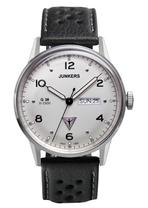 Pánske hodinky JUNKERS 6944-1 G38 + darček na výber