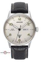 Pánske hodinky JUNKERS 6966-4 G38 + darček na výber