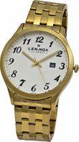 Pánske hodinky LEN.NOX LC M100G-7B Man Classic