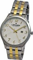 Pánske hodinky LEN.NOX LC M100SG-7B Man Classic