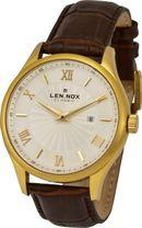 Pánske hodinky LEN.NOX LC M409GL-7 Man Classic + darček na výber