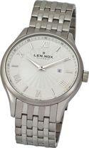 Pánske hodinky LEN.NOX LC M409S-7 Man Classic + darček na výber