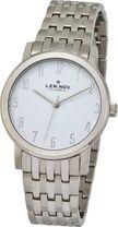 Pánske hodinky LEN.NOX LC M410S-7B Man Classic + darček na výber