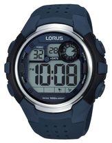 Pánske hodinky LORUS R2387KX9 + darček