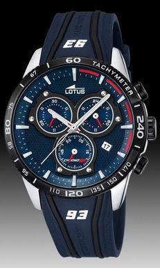 Pánske hodinky LOTUS L18257/1 Marc Marquez